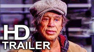 TIGER Trailer #1 NEW (2018) Mickey Rourke Boxing Movie HD