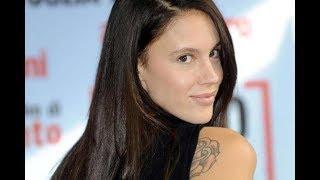 Chiara Martegiani è la fidanzata di Valerio Mastrandrea che l'attore ha scelto come protagonista per
