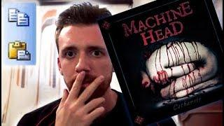 Com'è il nuovo disco dei Machine Head...?