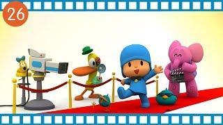 Pocoyo - Mezz'ora di cartone animato educativo per i bambini [26]