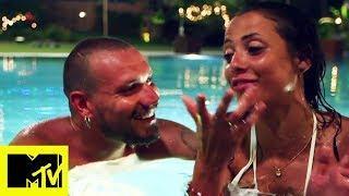 Ex On The Beach Italia (episodio 9): Andrea compie gli anni e Jessica gli regala un due di picche