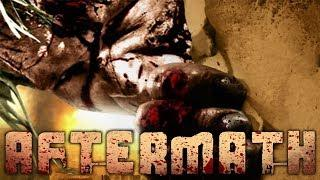Aftermath (Zombie Movie, HD, Horror Movie, English, Full Length, Apocalypse) free horror movies
