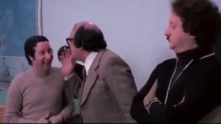 L'insegnante va in collegio - IL MEGLIO DEL PROFESSOR MORLUPO