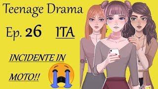 Teenage Drama - Scena 1, Ripresa 1 - Ep 26 {Gameplay ITALIANO}