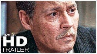 CITY OF LIES Trailer Italiano (2018)