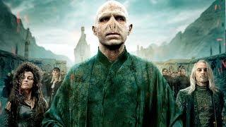 Harry Potter e i doni della morte (film 2010) TRAILER ITALIANO