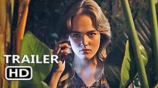 MOMMY BE MINE Official Trailer (2018) Thriller Movie