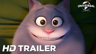 THE SECRET LIFE OF PETS 2 – Trailer 2 (Universal Pictures) HD