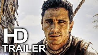 THE BALLAD OF BUSTER SCRUGGS Trailer #1 NEW (2018) James Franco, Liam Neeson Western Comedy Movie HD