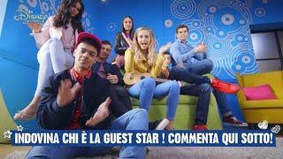 The Lodge | Guest star misteriosa -  - Disney Channel Italia