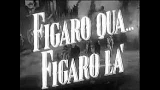 Figaro qua, Figaro là - con Totò, Isa Barzizza, Renato Rascel. Film completo