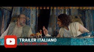 COMMEDIA | IO, DIO E BIN LADEN Trailer Ufficiale Italiano con Nicolas Cage | 25 Luglio 2018