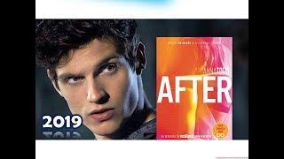 AFTER - LANÇAMENTO (2019) -  DRAMA - FILME BEM INTERESSANTE!