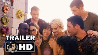 SENSE8 Series Finale Official Trailer (HD) Netflix Drama Series