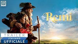 REMI (2019) - Trailer italiano ufficiale HD