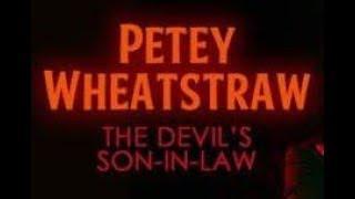 [HD720p] 'Petey Wheatstraw the devil's son-in-law' comedy horror movie