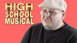 HIGH SCHOOL MUSICAL Memories