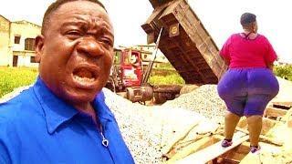 Mr Ibu Sees Something Bigger Than Him - 2018 Nigeria Movies Nollywood Free Full Movi
