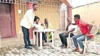 THIS MOVIE WILL MAKE YOU LAUGH HARD LIKE NEVER BEFORE - 2018 NOLLYWOOD NIGERIAN FULL MOVIES