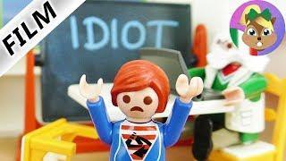 playmobil film italiano | JULIAN al TEST per IDIOTI-lo è davvero? |Famiglia Vogel