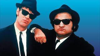 THE BLUES BROTHERS (film 1980) TRAILER ITALIANO