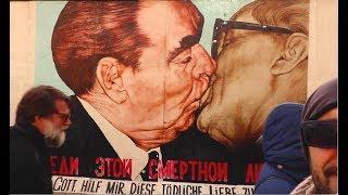 SONO STATO A BERLINO E GLI SONO PIACIUTO!