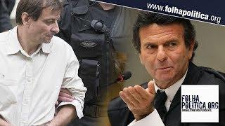 Ministro do STF manda prender terrorista protegido por Lula