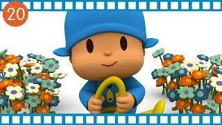 Pocoyo - Mezz'ora di cartone animato educativo per i bambini [20]