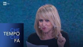 Luciana Littizzetto e le frasi che si possono dire e non scrivere - Che tempo che fa 03/02/2019