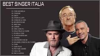 Musica italiana - Le Più Belle Canzoni Italiane - Il Meglio Della Musica Italiana 2018