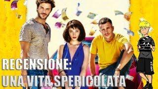 Una Vita Spericolata: UNO DEI MIGLIORI FILM ITALIANI DEGLI ULTIMI ANNI!? - Recensione (SPOILER)