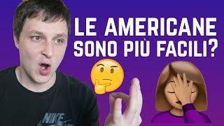 Un Americano Risponde a Domande Stupide Degli Italiani