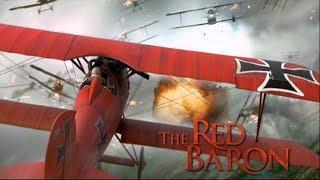 The Red Baron  (film 2008) TRAILER ITALIANO