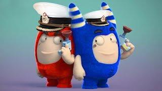Oddbods Show Full Episode - Oddbods Full Movie | # Shooting Games   | Funny Cartoons For Kids