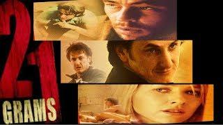 21 grammi (film 2003) TRAILER ITALIANO