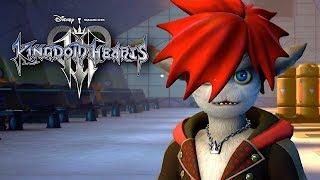 Kingdom Hearts 3 Nuovo trailer ITA TOGETHER