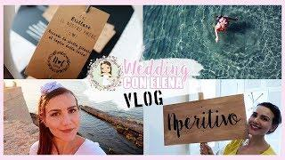 ♥ WEDDING VLOG ♥ mare, relax e mille preparativi!