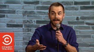 Stand Up Comedy: Quando aspetti un figlio - Nicolò Falcone - Comedy Central