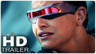 X-MEN DARK PHOENIX Trailer Italiano (2019)